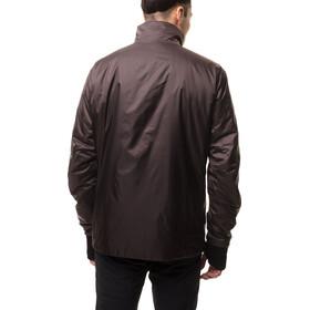 Houdini M's Fly Jacket frosty birch brown